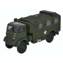 Oxford Diecast Bedford QLR 79th Armoured Division NWE 1944