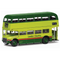 Corgi AEC London & Country, Two-Tone Green, Leatherhead