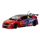 Scalextric BTCC Honda Civic Type R, Jeff Smith