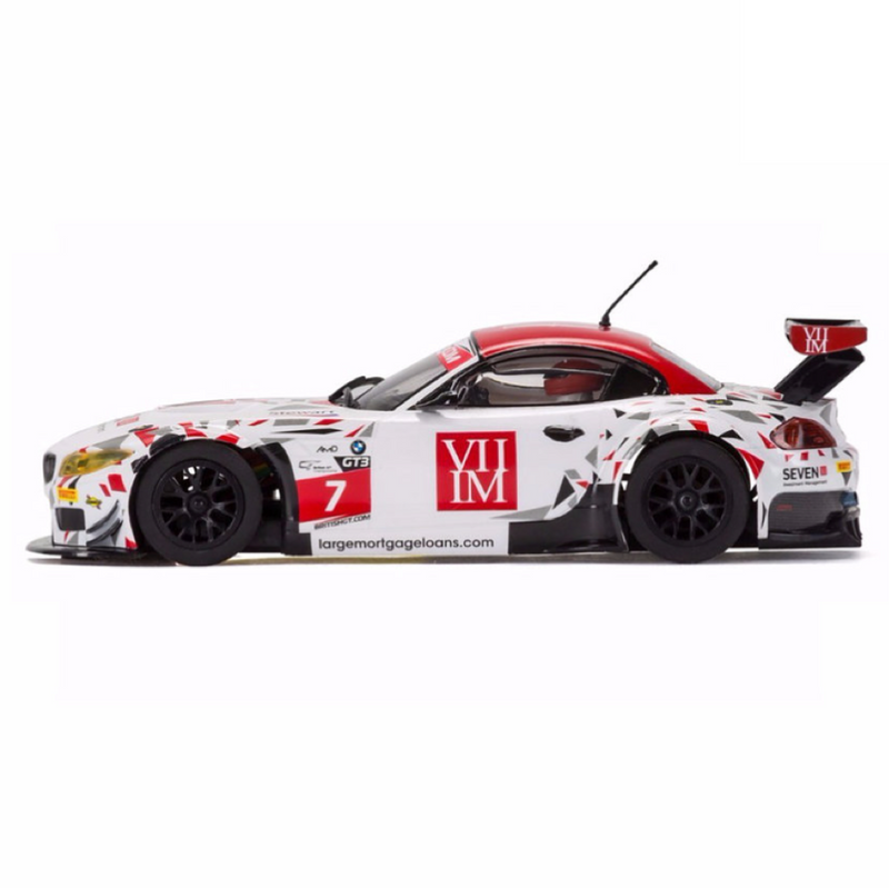 Scalextric BMW Z4 GT3, AMD Tuning