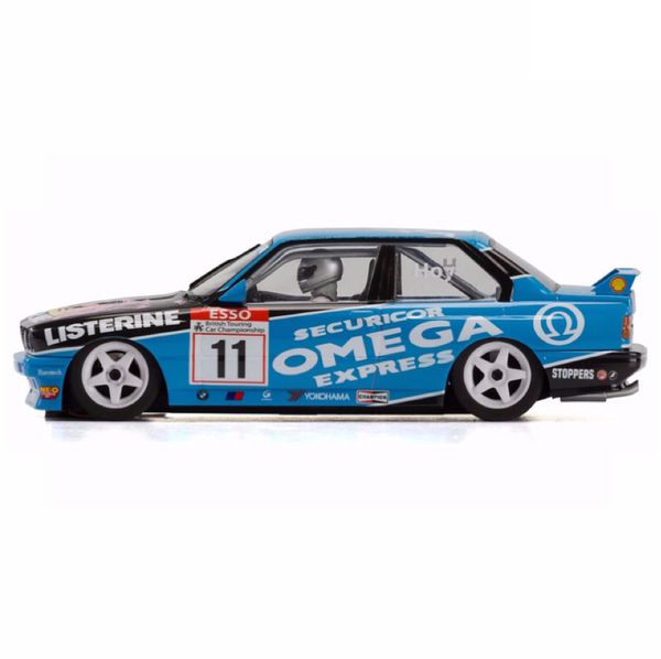 Scalextric M3 E30, Will Hoy