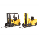 BT Models Forklift Twin Pack - British Rail