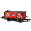 Oxford Rail R.Taylor & Sons Ltd of Dundee 4 Plank Wagon