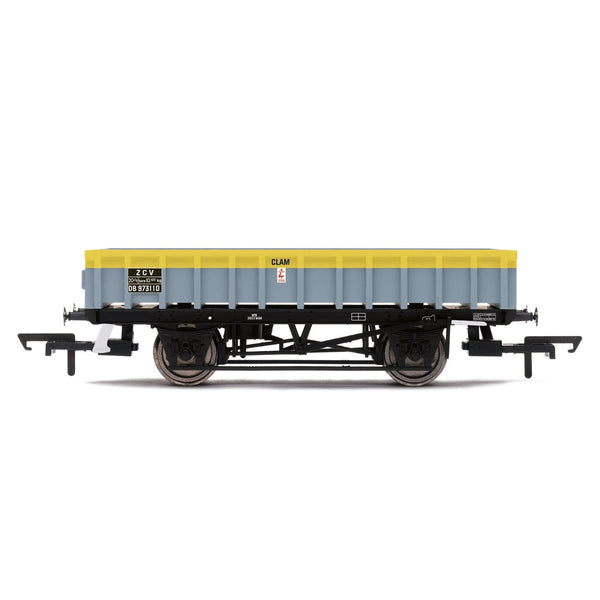 Hornby ZGV Clam Wagon, Departmental
