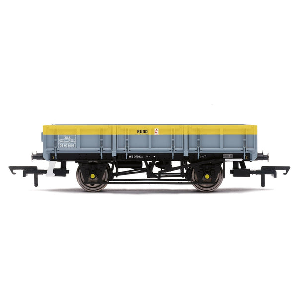Hornby ZBA Rudd Wagon, Departmental
