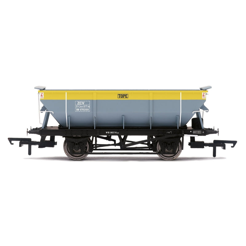 Hornby ZCV Tope Wagon, Departmental