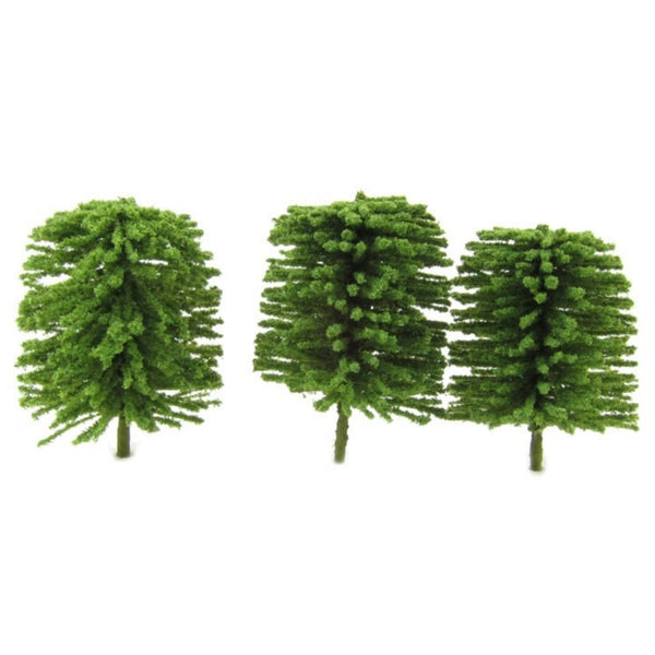Hornby R8901 Chile Pine 63mm (Pack of 3)