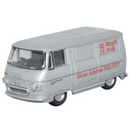 Oxford Diecast 76PB003 Commer PB Royal Mail Silver Jubilee
