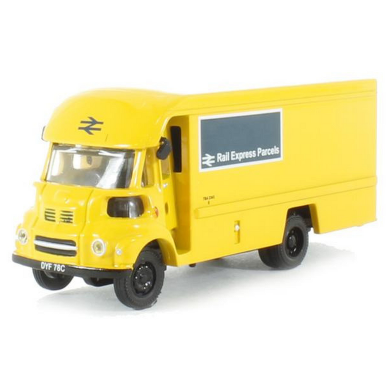 BT Models Leyland FG Van - Rail Express Parcels