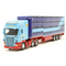 Oxford Diecast 76SCA01LT Scania Houghton Livestock Transporter - George Anderson & Son
