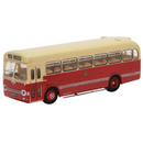 Oxford Diecast 76SB004 Saro Bus - County Donegal Railways
