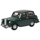 Oxford Diecast 76TM005 Triumph Mayflower Jade Green