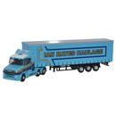 Oxford Diecast NTCAB002 Scania T Cab Curtainside - Ian Hayes