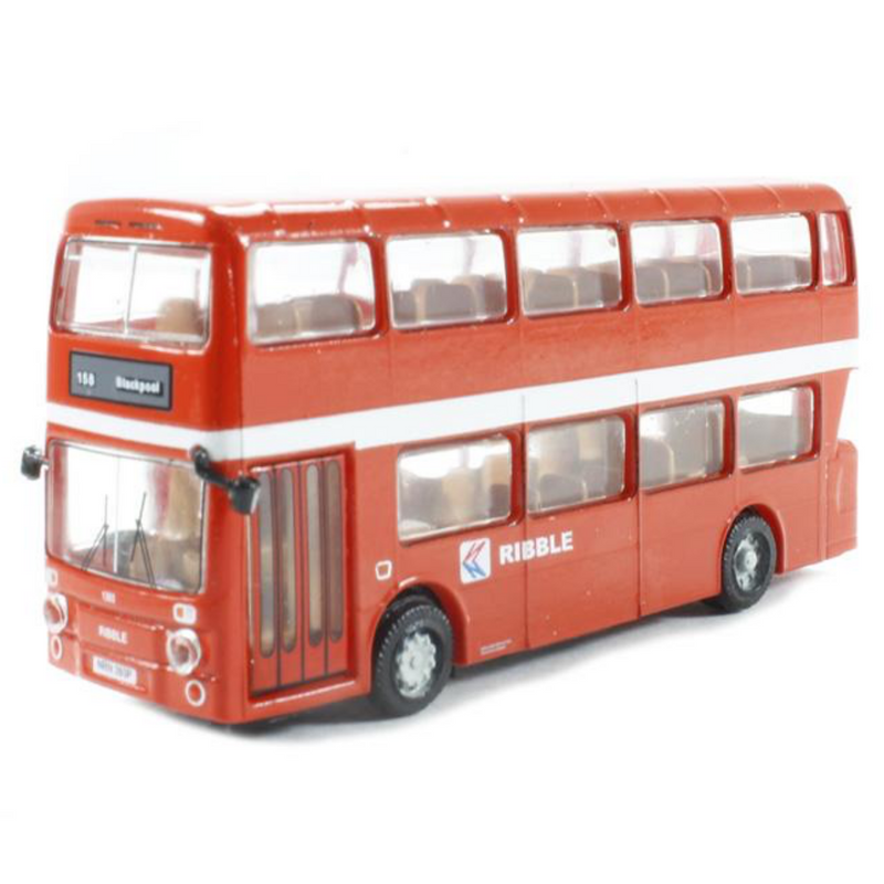 BT Models NAN004 Leyland Atlantean PR - Ribble NBC