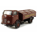 BT Models A009A Karrier Bantam Refuse 'Cleansing Dept' Red