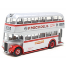 EFE Leyland PD2 Highbridge - Silver Star