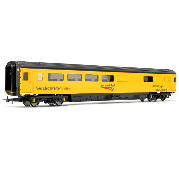 Hornby R4910 Network Rail Mk3 New Measurement Train Conference Coach, 975814
