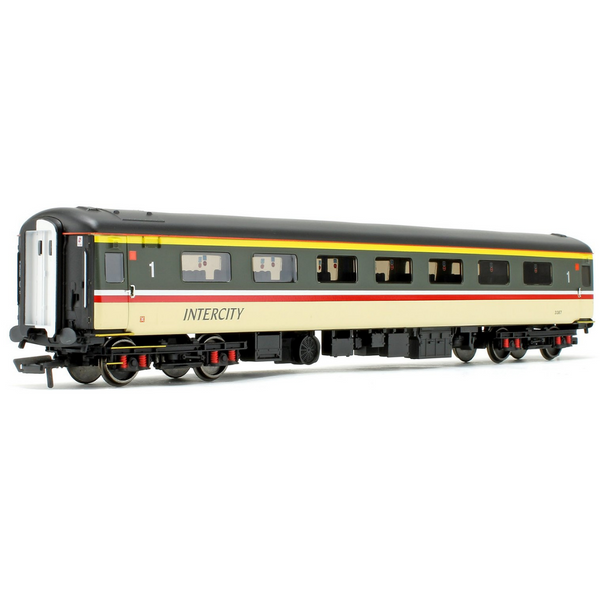 Hornby R4920 BR Intercity, Mk2F First Open, 3387