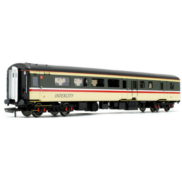 Hornby R4921A BR Intercity, Mk2F Brake Second Open, 9525