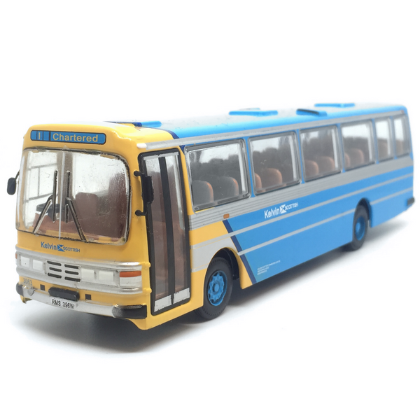BT Models B014B Leyland Leopard Duple Dominant II - Kelvin Scottish