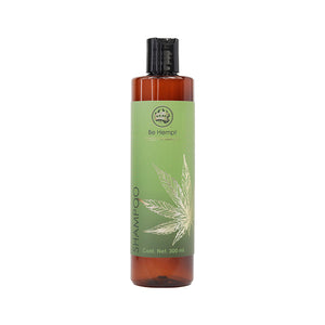 Be Hemp! Shampoo capilar 300 ml