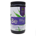 Be Hemp! Proteína de hemp natural al 50% 454 g
