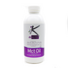 K de Keto MCT oil natural 500 ml