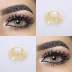 [US Warehouse] Ocean Jade Colored Contact Lenses