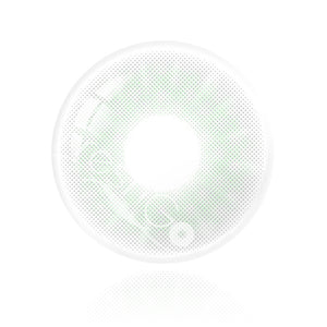 [US Warehouse] Mint Grey Colored Contact Lenses