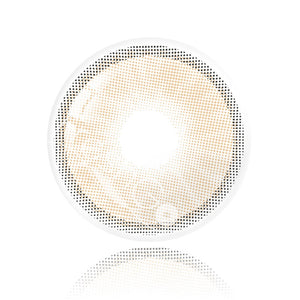 [US Warehouse] Champagne Colored Contact Lenses
