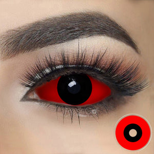 [Special Offer] Anti-Ghoul Sclera 22mm Colored Contact Lenses