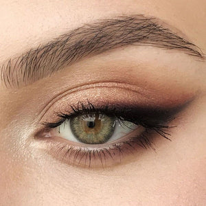 Desire Brown Colored Contact Lenses