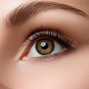 Mia Brown Colored Contact Lenses