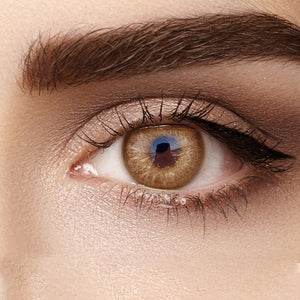 Maria Brown Colored Contact Lenses