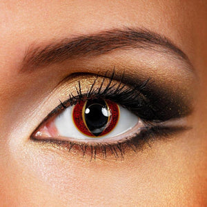 Sauron Colored Contact Lenses