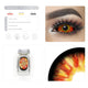 [Special Offer] Flare Darth Maul Sith Sclera 22mm Colored Contact Lenses