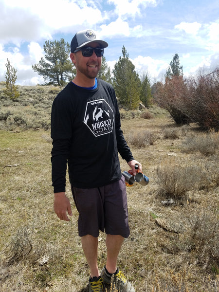 Wind River Long-Sleeve