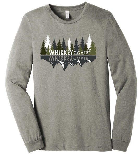 Base Camp Long Sleeve Tee