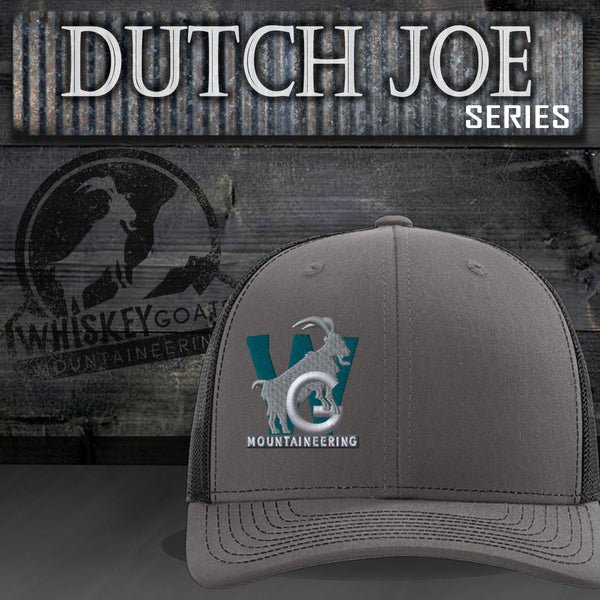 Dutch Joe Snapback Hat