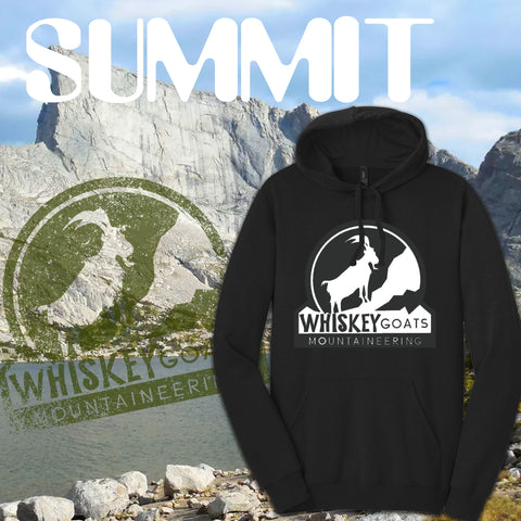 Summit Hoodie - ON SALE NOW!!