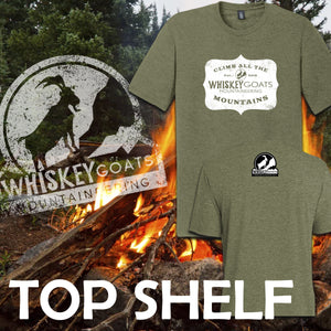 Top Shelf Tee