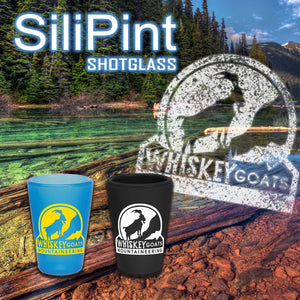 Sili Pint Shot Glass