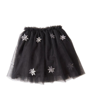Cobweb Tutu & Headband - The Original Toy Shop