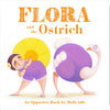 Flora and the Ostrich - The Original Toy Shop