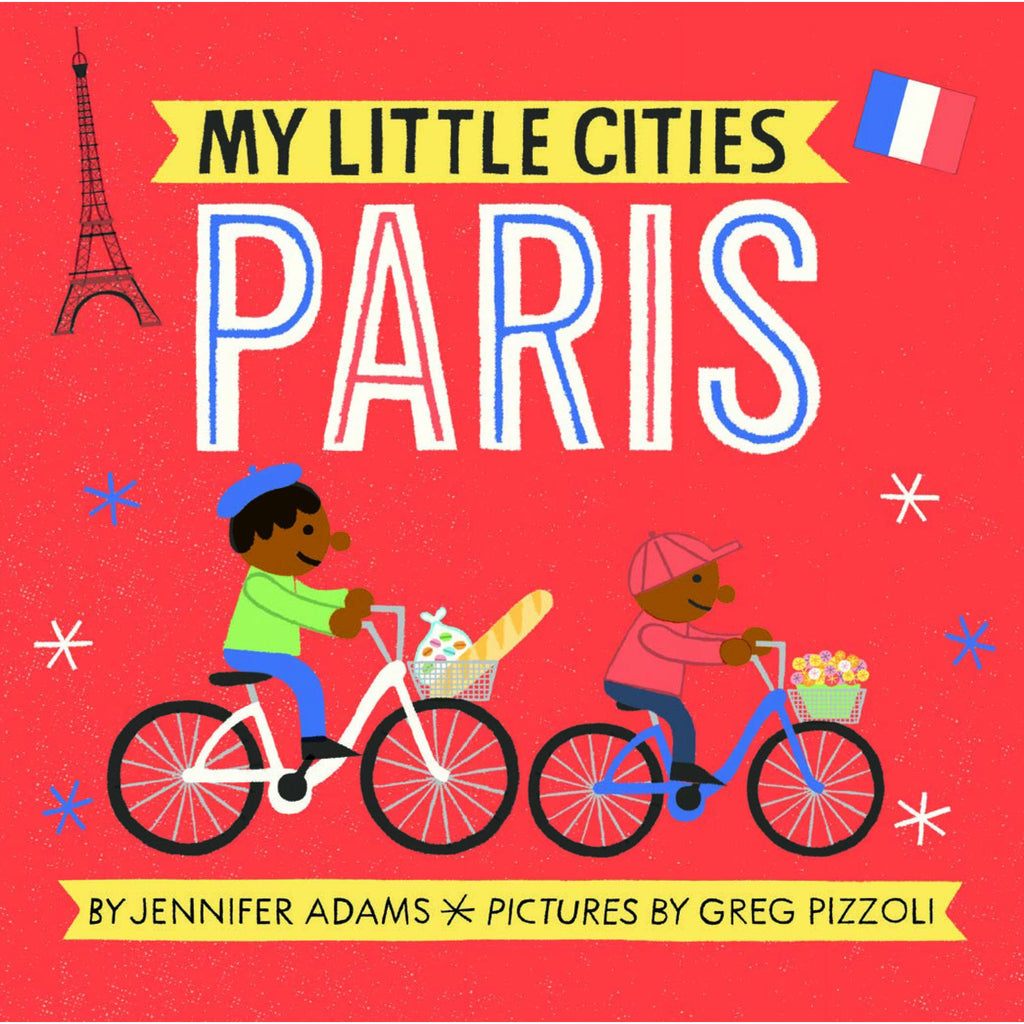 My Little Cities - Paris - The Original Toy Shop