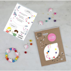 Make Your Own Unicorn Bracelet Kit - The Original Toy Shop