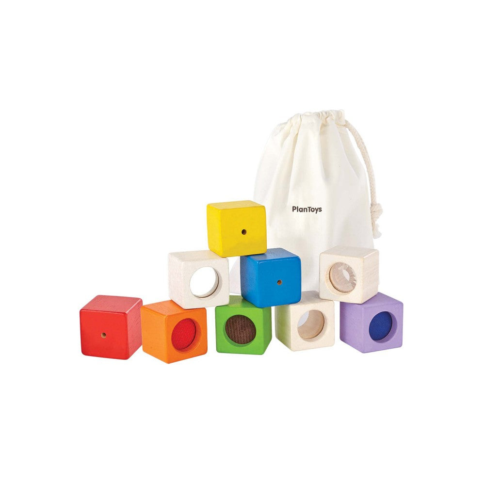 Activity Blocks - The Original Toy Shop