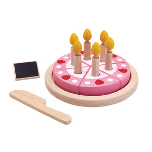 Birthday Cake Set - The Original Toy Shop