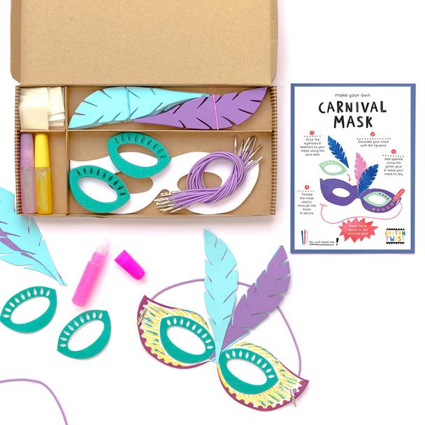 Carnival Craft Party Set - The Original Toy Shop