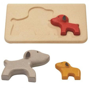 Dog Puzzle - The Original Toy Shop